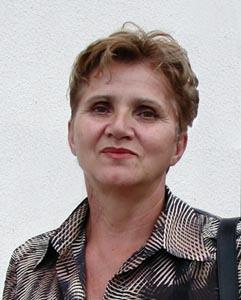 Bosiljka Grković