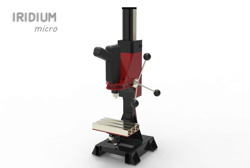 IRIDIUM micro